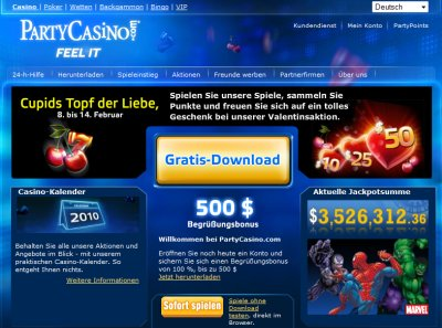online roulette casino beach party spiele